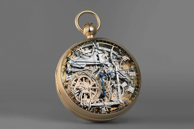 Breguet Grande Complication Marie-Antoinette ($30 Million)