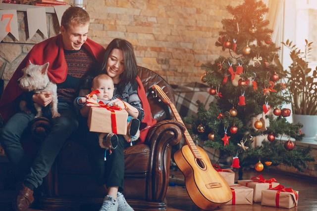 favorite festive songs