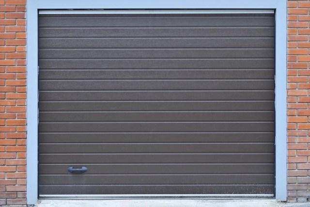Garage Door Power Requirements