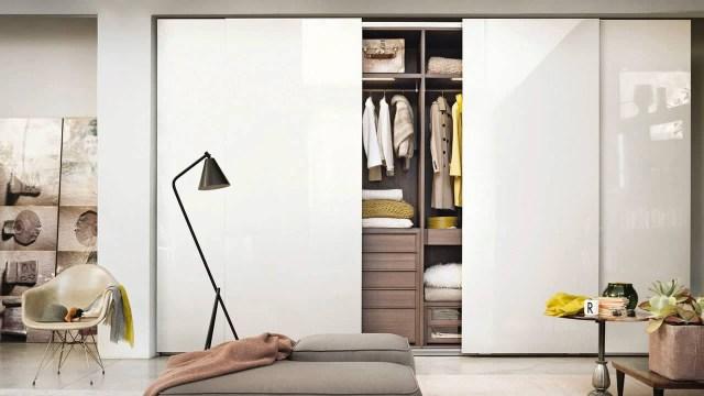 Glassdoor wardrobes
