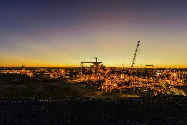Largest Mines In Australia