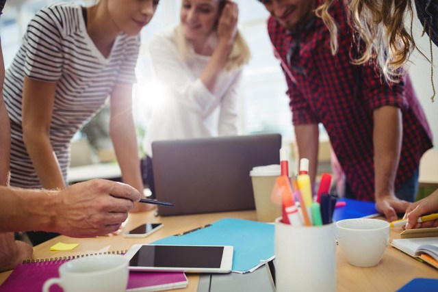 measuring organizational efficiency
