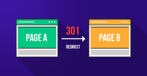 Reduce Redirects
