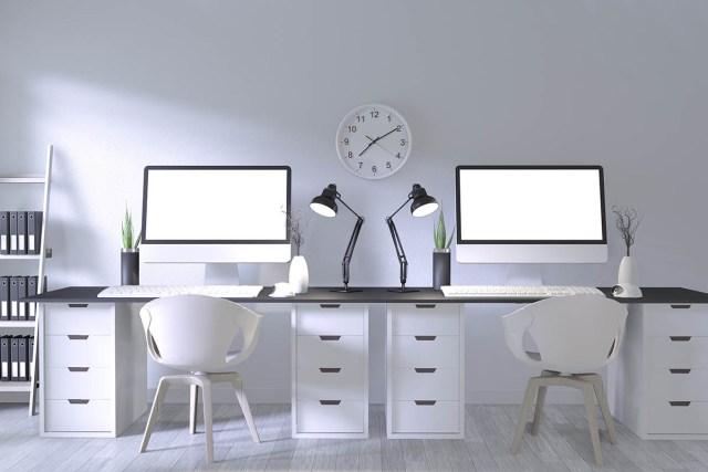 Workplace Interiors - Lighting