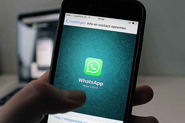 Risk to Using WhatsApp