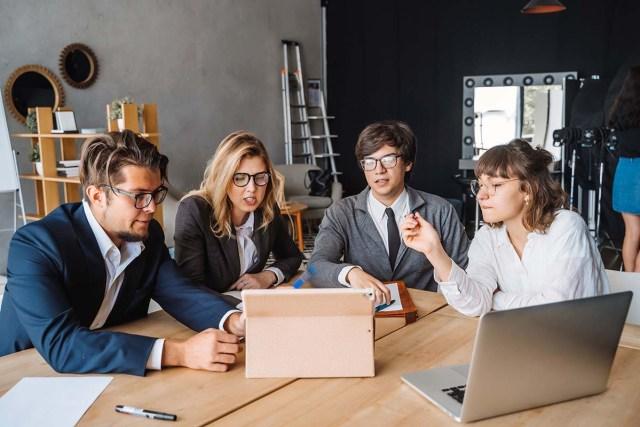 increase staff productivity
