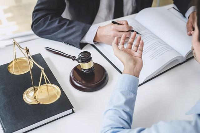 personal injury lawyer denver