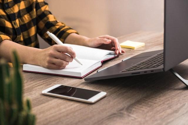 Create a realistic schedule