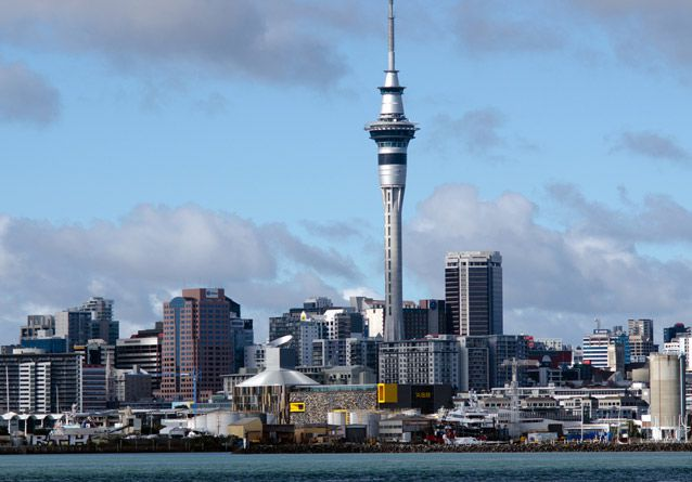Places to Visit During Your New Zealand Vacation
