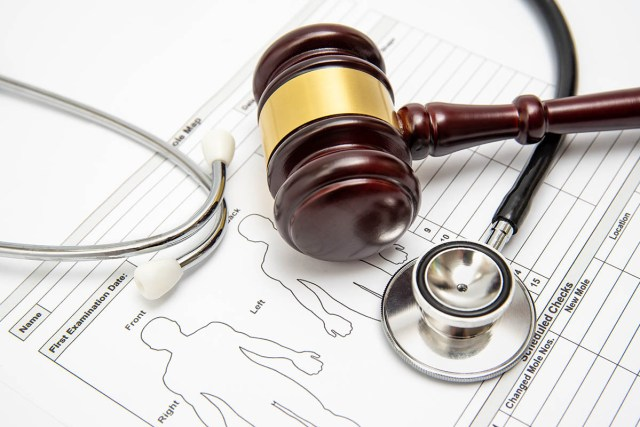 The Medication-Related Lawsuits