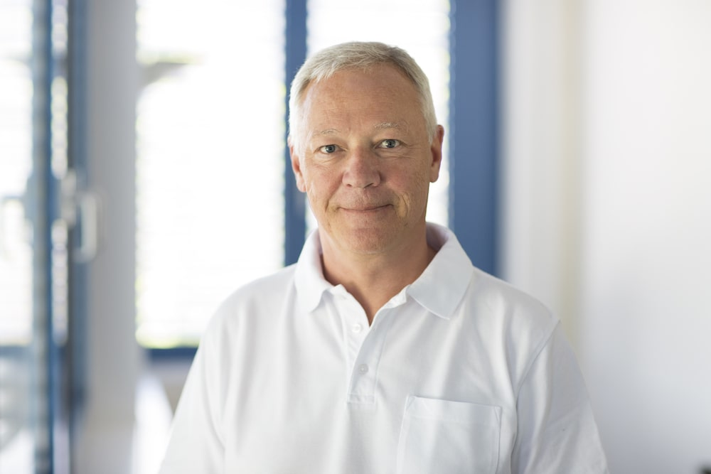 Dr. med. Roger Keuser