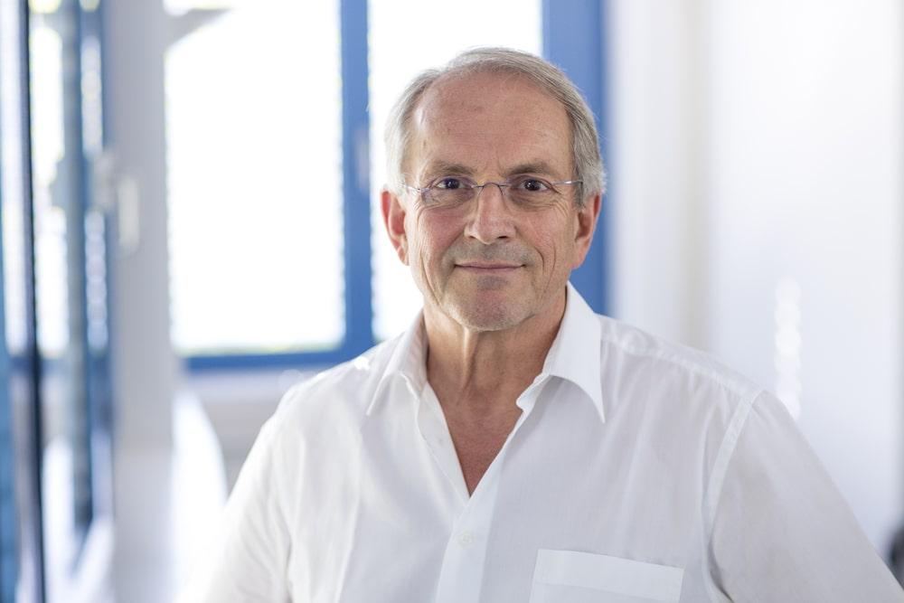 Dr. med. Gerd Hermesdorf