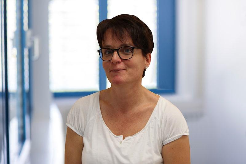 Bettina Hentschel-Pies