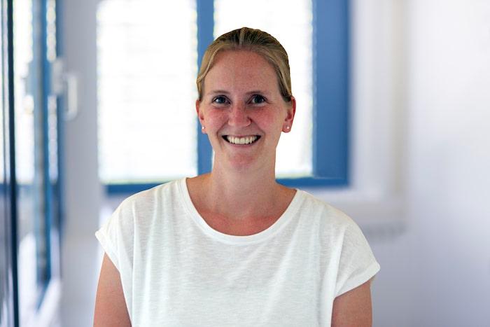 Anke Perscheid