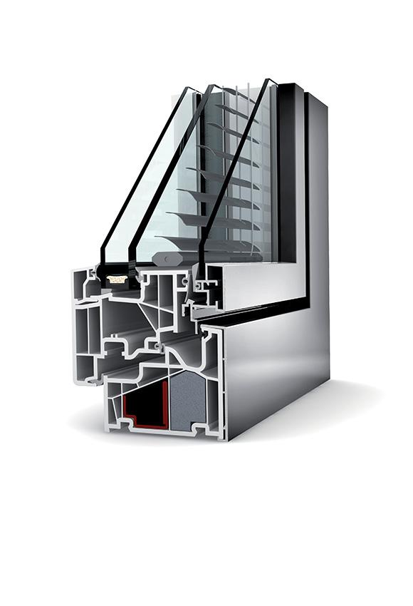 porte fenetre kv 440 internorm