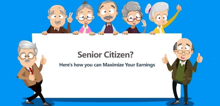 Online Surveys For Seniors