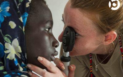 Interoptics y Aborigen View