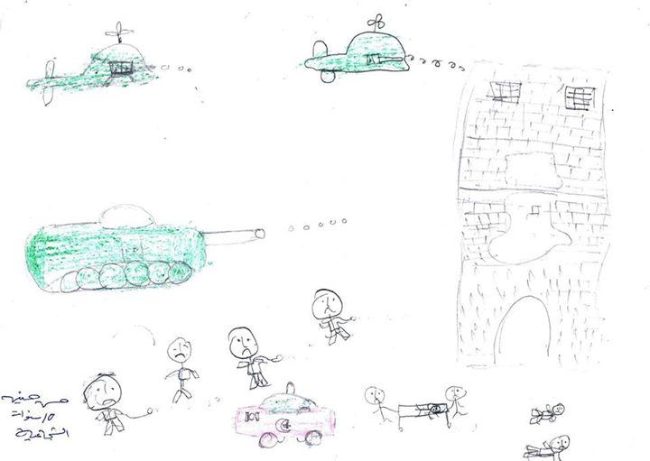 Drawings-Hasan-Hasamin