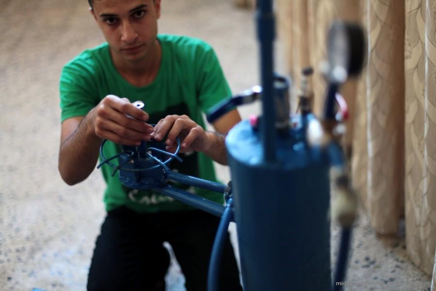 Ibrahim-Saad