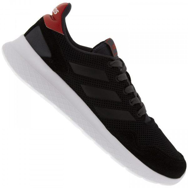 Tênis Adidas Archivo Preto
