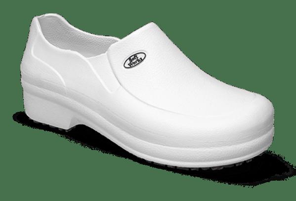 Sapato de Enfermagem