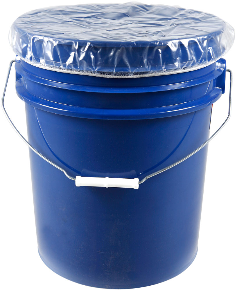 Fantastic 100 Gallon Clear Storage Bins - 5Gallon-Pail-Cover-Elastic-4Mil-1000px  Graphic_33060.jpg