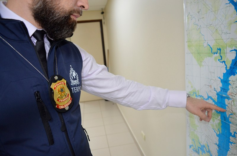 ENS has helped police forces worldwide to identify links between environmental crime and a wide range of other serious crime areas over the past ten years