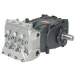 Pumps - SS Series - Stainless Steel