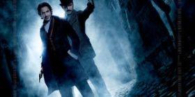 """Poster """"Sherlock Holmes: O Jogo de Sombras"""""""