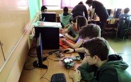 Robotisation of Serbia, Jagodina
