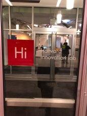 Intersection at Harvard Innovation Lab