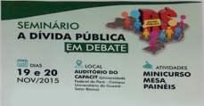 dívida publica