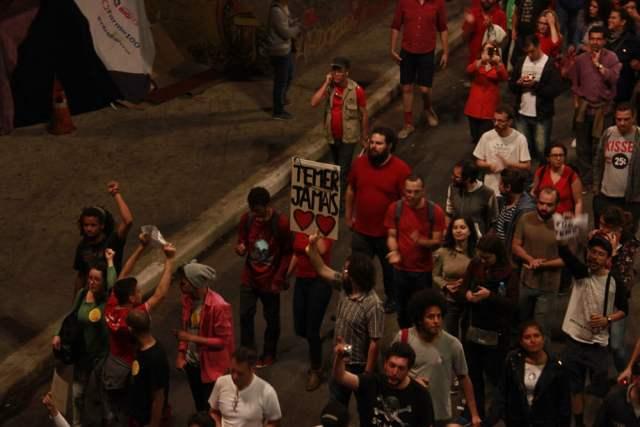 Ocupe Paulista Contra Golpe - AleMaciel (109)