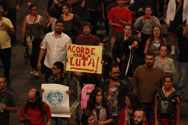 Ocupe Paulista Contra Golpe - AleMaciel (115)