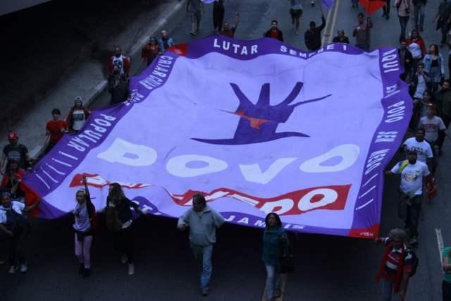 Ocupe Paulista Contra Golpe - AleMaciel (13)