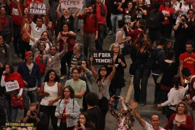 Ocupe Paulista Contra Golpe - AleMaciel (30)