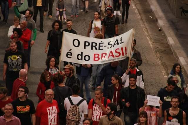 Ocupe Paulista Contra Golpe - AleMaciel (31)
