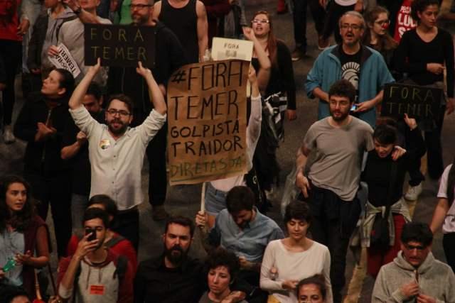 Ocupe Paulista Contra Golpe - AleMaciel (41)