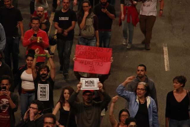 Ocupe Paulista Contra Golpe - AleMaciel (53)