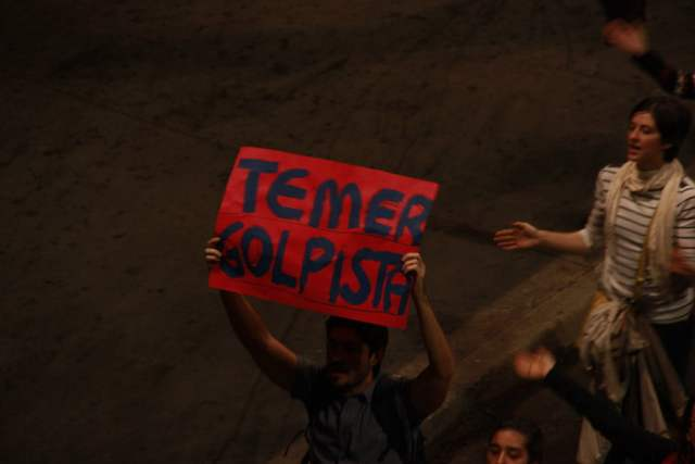 Ocupe Paulista Contra Golpe - AleMaciel (87)
