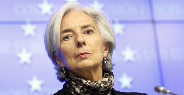 FMI - Christine Lagarde - PEC 241