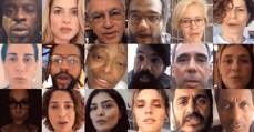 342agora: Site criado por artistas pressiona pela saída de Temer