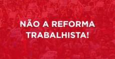 Acompanhe a resistência dos trabalhadores