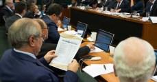 Comissão especial aprova distritão - mas não passa no plenário