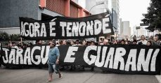 Governo Temer condena os Guarani por crimes do Estado Brasileiro