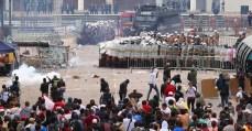 Justiça absolve Richa e culpa manifestantes pela Batalha do Centro Cívico