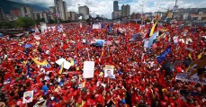 MANIFESTO PELA PAZ NA VENEZUELA