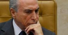 Paulo Kliass Temer e seu nó fiscal