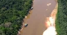 Garimpeiros mataram índios 'flecheiros' no Vale do Javari