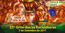 Frei Betto - Grito dos Excluídos | INTERSINDICAL